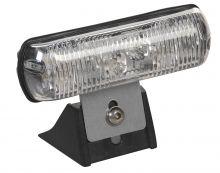 FLASHING LED LAMP 10-30V 33 DIFFERENT PATTERNS