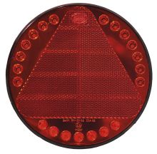 4-FUNCTION REAR LED LAMP 9-33V