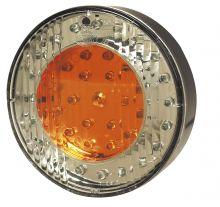 3-FUNCTION REAR LED LAMP 12V