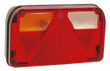 6-FUNCTION REAR LAMP SERIES 4200