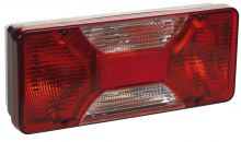 6-FUNCTION REAR LAMP SERIES 4350