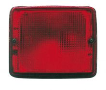 1 FUNCTION REAR LAMP