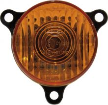 FRONT - REAR DIRECTION INDICATOR LAMP