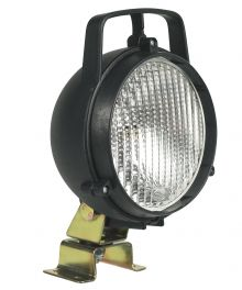 WORK LAMP, HALOGEN H3