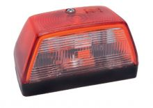 TAIL LAMP - NUMBER PLATE LAMP