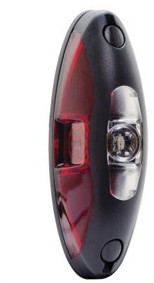 3-FUNCTION LED MARKER LAMP 10-30V