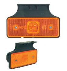 LED SIDE MARKER LAMP 24V
