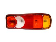 5-FUNCTION REAR LAMP SERIES 2060