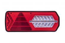 6-FUNCTION REAR LED LAMP - DYNAMIC D.I.