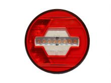 3-FUNCTION REAR LED LAMP WITH DYNAMIC DI