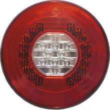 2-FUNCTION REAR LED LAMP 9-33V