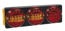 5-FUNCTION REAR LED LAMPS 10-30V SERIES DSL-0500 & DSL-0500.07