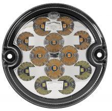 FEU AVANT LED 2 FONCTIONS 9-33V