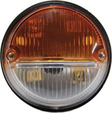 2-FUNCTION FRONT LAMP