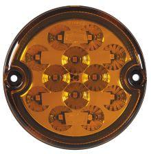 LED FEU DE FLASH ARRIÈRE  9-33V