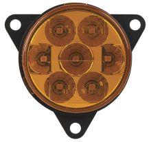 LED FEU DE FLASH AVANT  9-33V