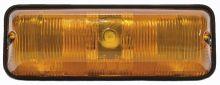 DIRECTION INDICATOR LAMP