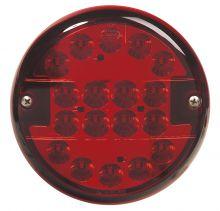 LED NEBELSCHEINWERFER 9-33V