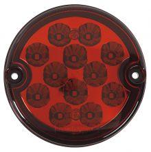 LED FOG LAMP 9-33V