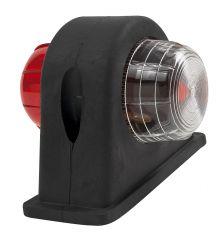 2-FUNCTION LED MARKER LAMP 12V OR 24V