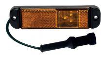 LED SIDE MARKER LAMP 9-33V