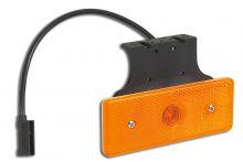 LED SIDE MARKER LAMP 12V OR 24V