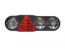 7-FUNCTION REAR LED LAMP 10-30V