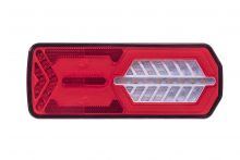 6-FUNCTION REAR LED LAMP - DYNAMIC D.I.